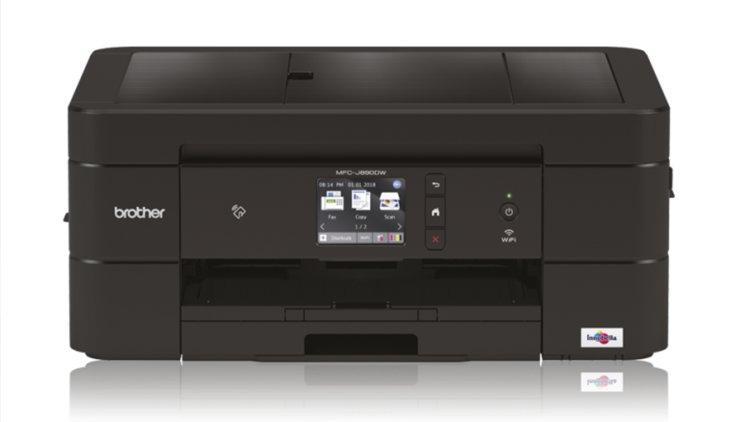 elija una impresora